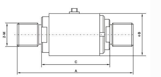 LZ-LS8拉压力传感器