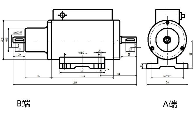 LZ-N905扭矩传感器